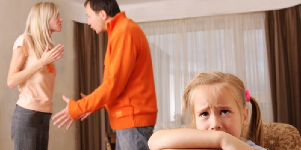 Отношения в неполных семьях