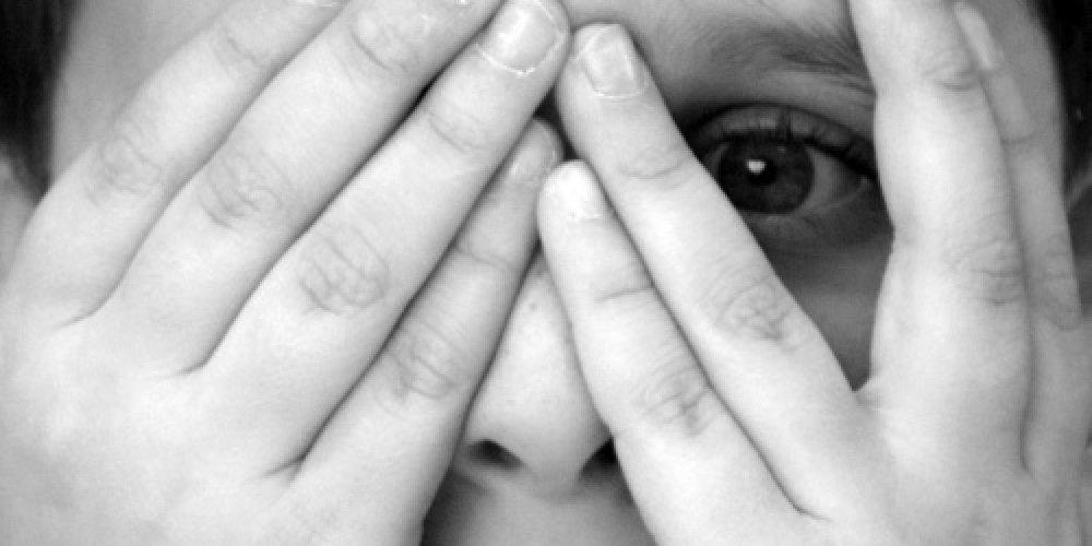 Страхи в детском возрасте
