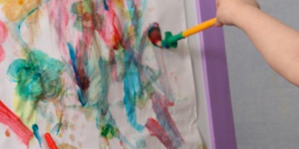 Развитие таланта у детей