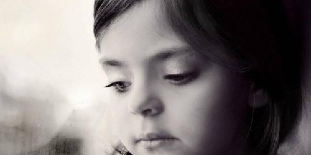 Причины детской лжи