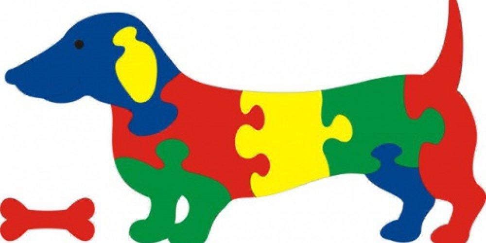 Игры - мозаики для детей