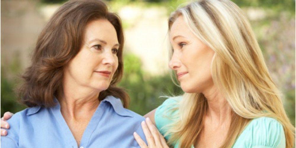 Отношения родителей и взрослых детей