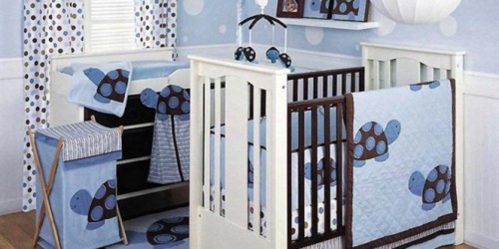 Какую детскую кроватку выбрать