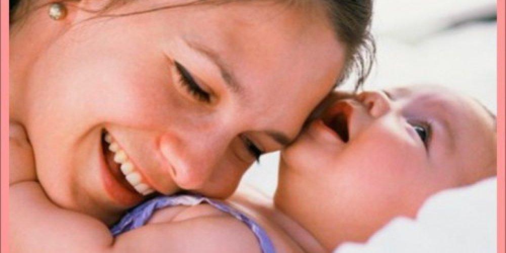 Когда просыпается материнский инстинкт?