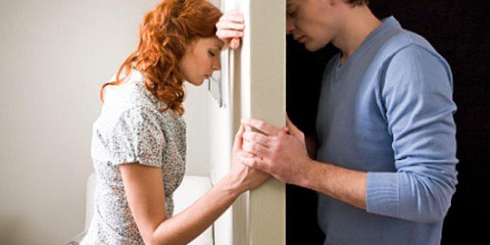 Как избежать ссор в семье?
