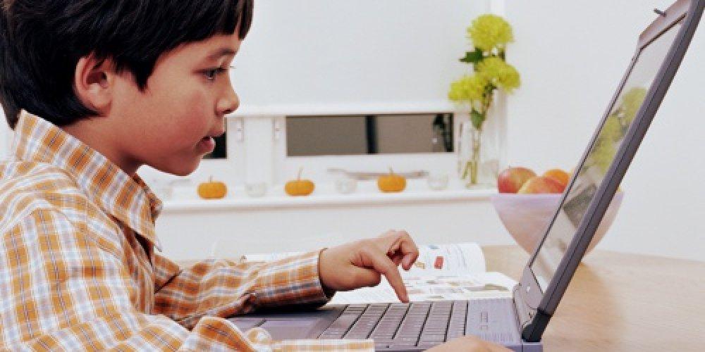 Вред компьютерных игр для детей