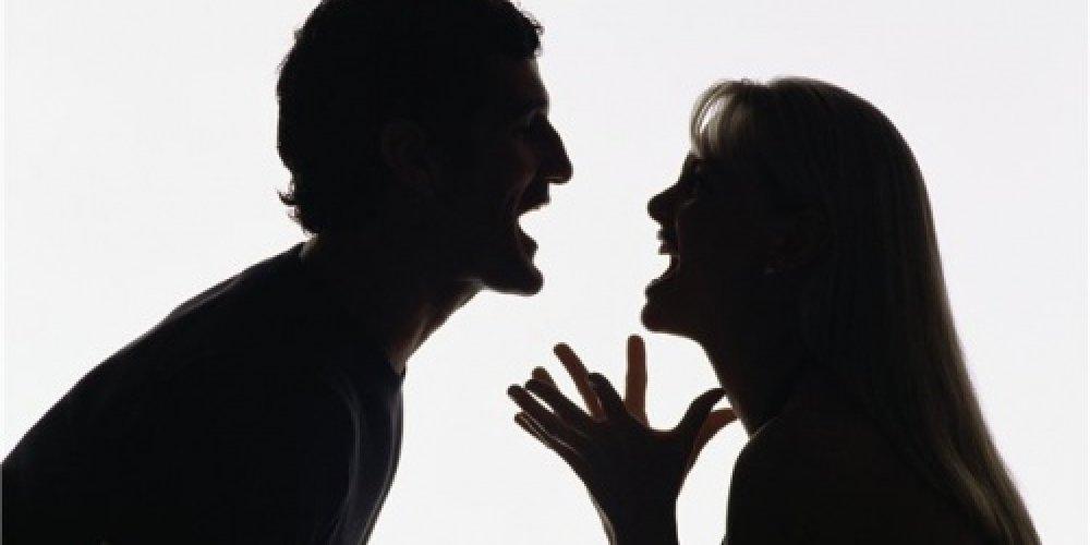 Годы кризиса в браке