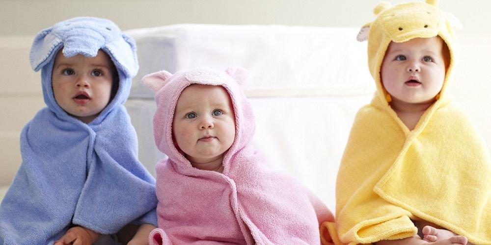 Где лучше приобретать детскую одежду?