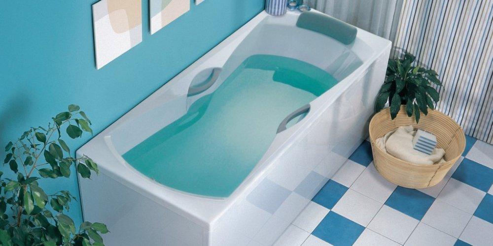 Основные правила по уходу за акриловой ванной
