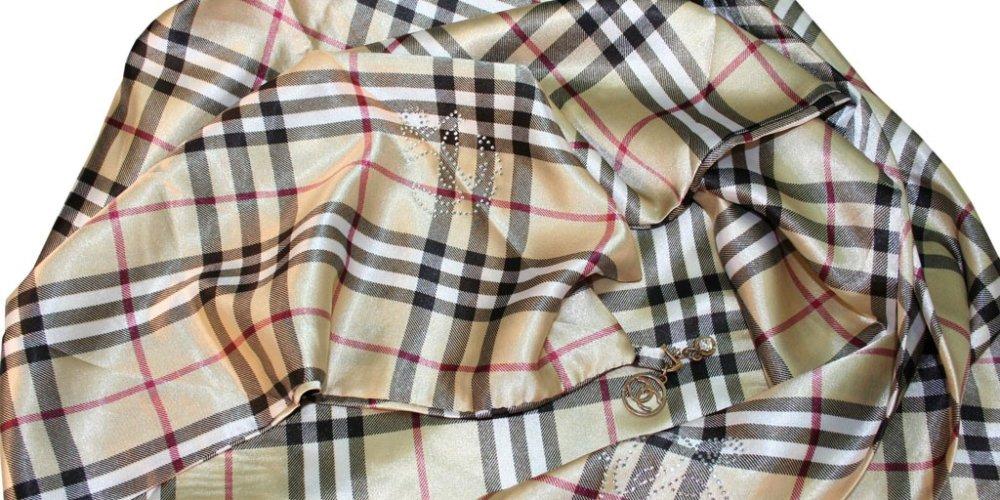 Арабский платок – арафатка. Как носить?