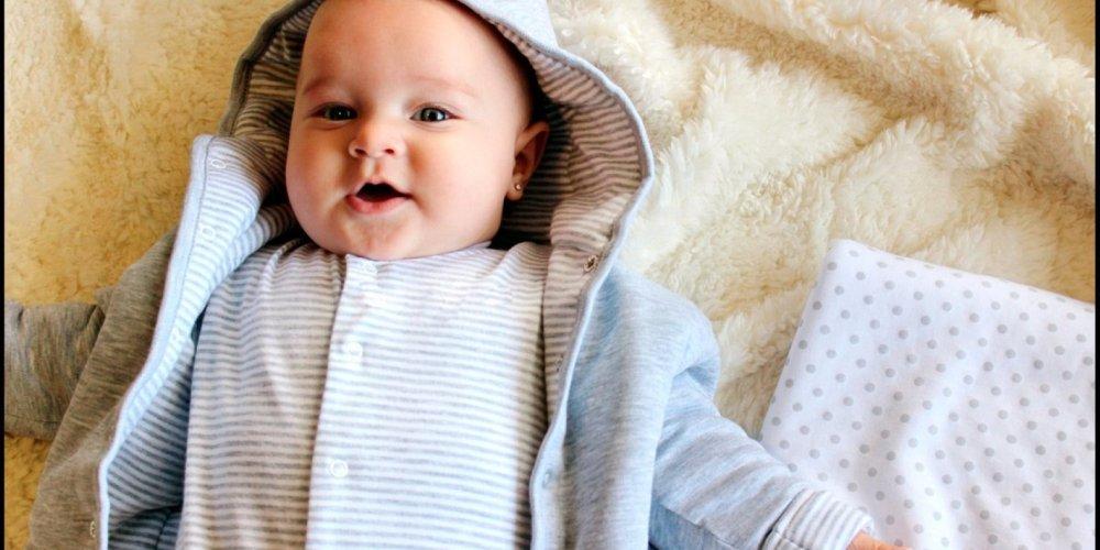 Одежда для малышей: выбираем материалы