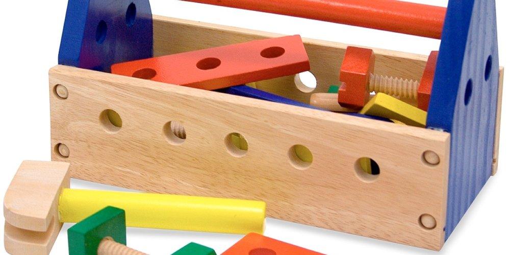 Деревянные игрушки для ребенка, не только радость, но и польза