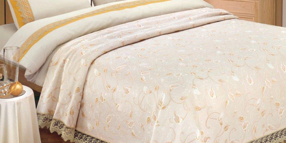 Врачующее постельное белье