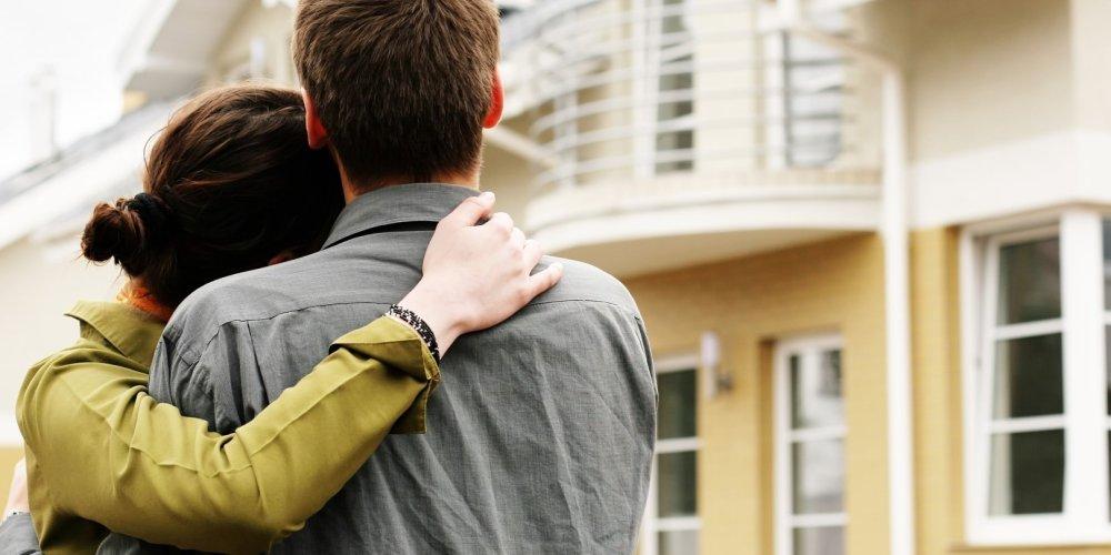 Как молодой семье решить жилищный вопрос