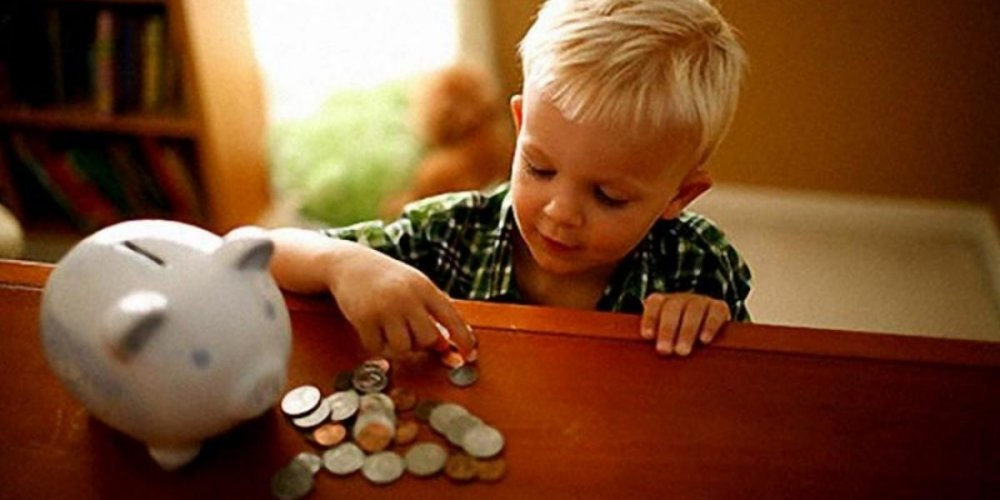 Нужно ли поощрять ребенка деньгами за