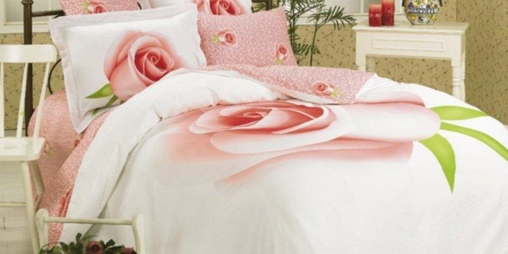 Постельное белье для сладких снов