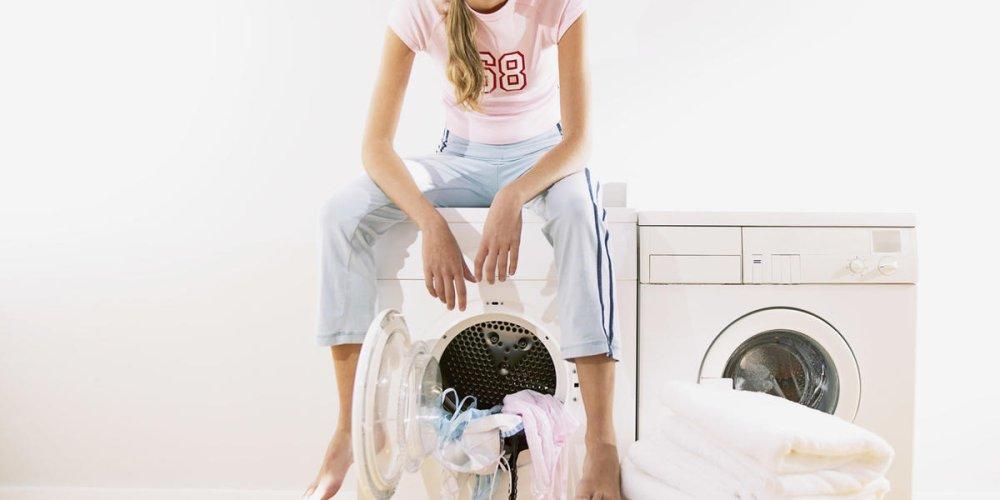 Как правильно стирать женские рубашки