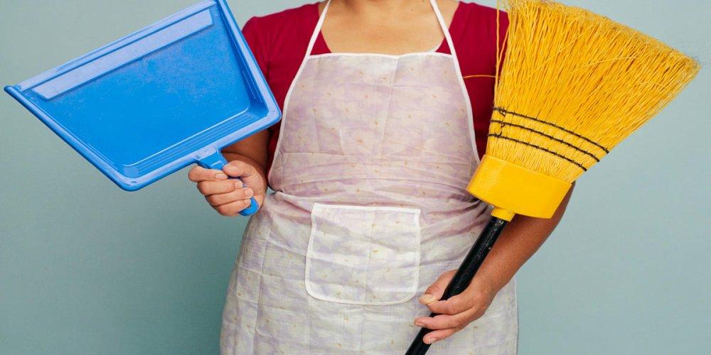 Польза профессиональной уборки