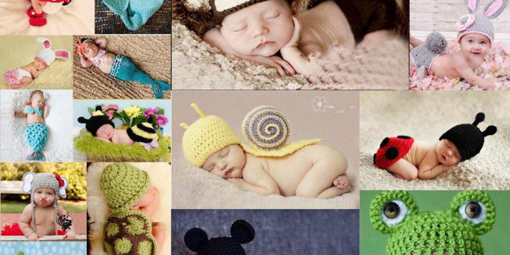 Как выбрать одежду для новорождённого?