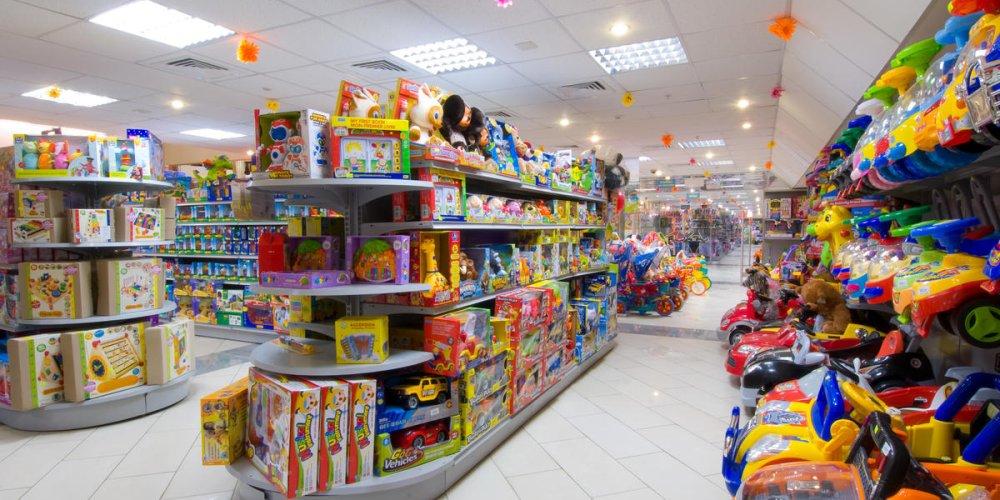 Как уберечь ребенка от опасных игрушек?