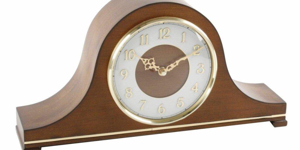 Кварцевые каминные часы – удобство, функциональность и стиль