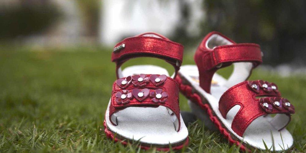 Рекомендации по правильному выбору детской обуви