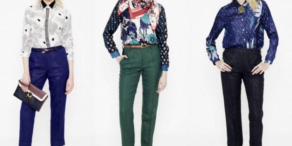 Сколько блузок нужно для полного счастья