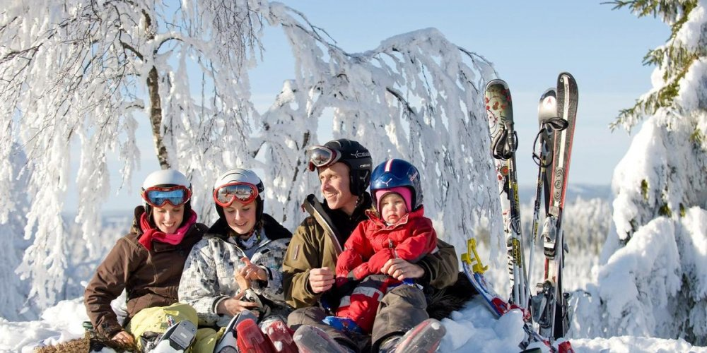 Топ-5 лучших зимних курортов Болгарии