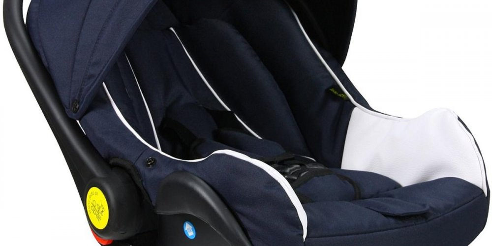 Выбираем автокресло для новорожденного