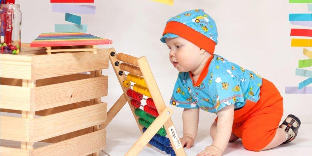 Детские товары – купить и не переплатить