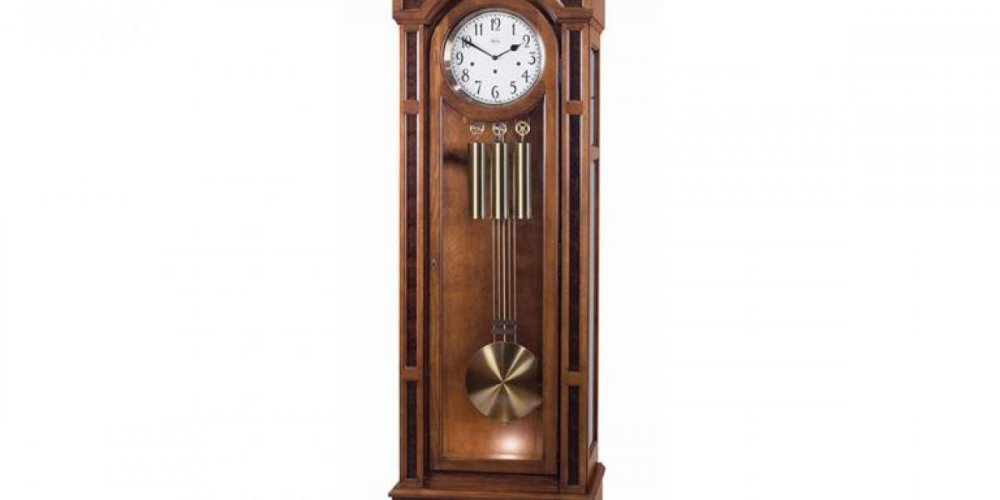 Как выбрать напольные часы?