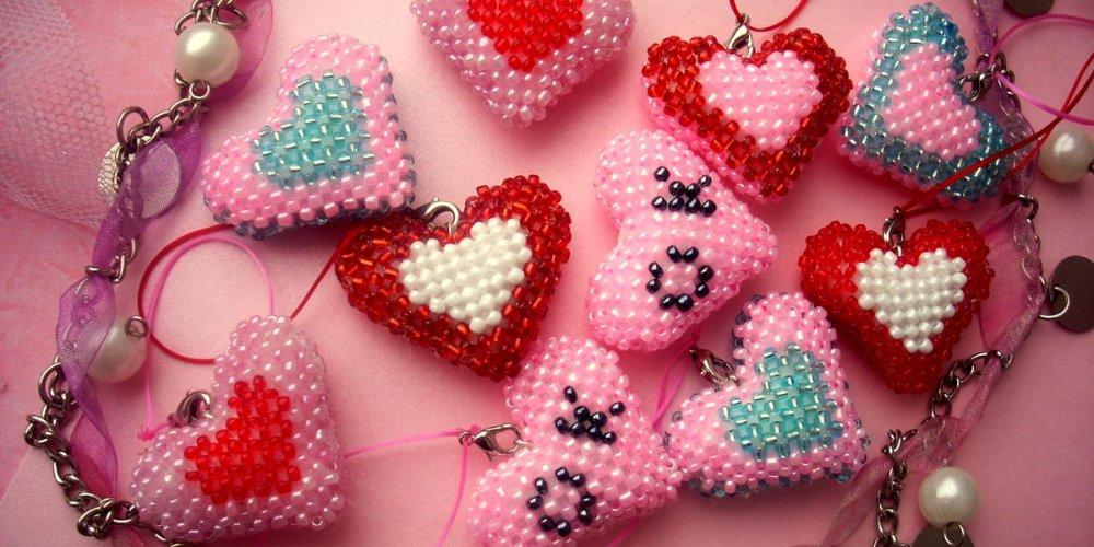 Как выбрать подарок для влюблённых