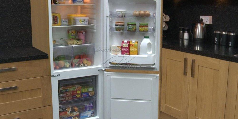 Как не прогадать в выборе холодильника