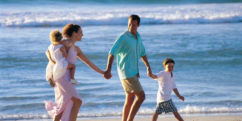 Анапа. Идеальный отпуск с детьми