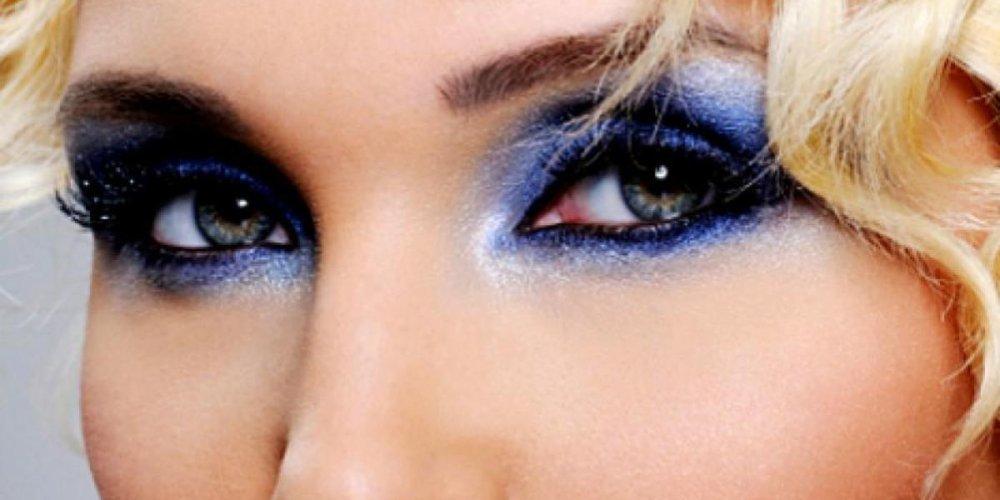 Египетский макияж сделает из Вас богиню