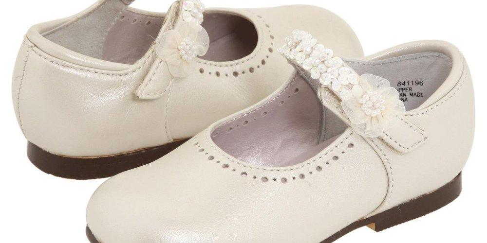 Как выбирать качественную детскую обувь