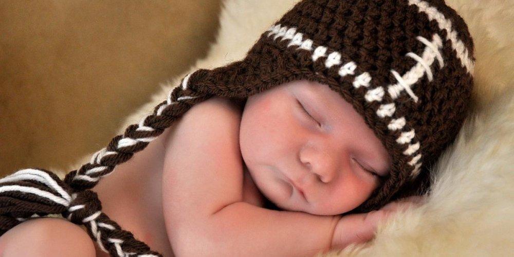 Как правильно подобрать шапочку ребенку?