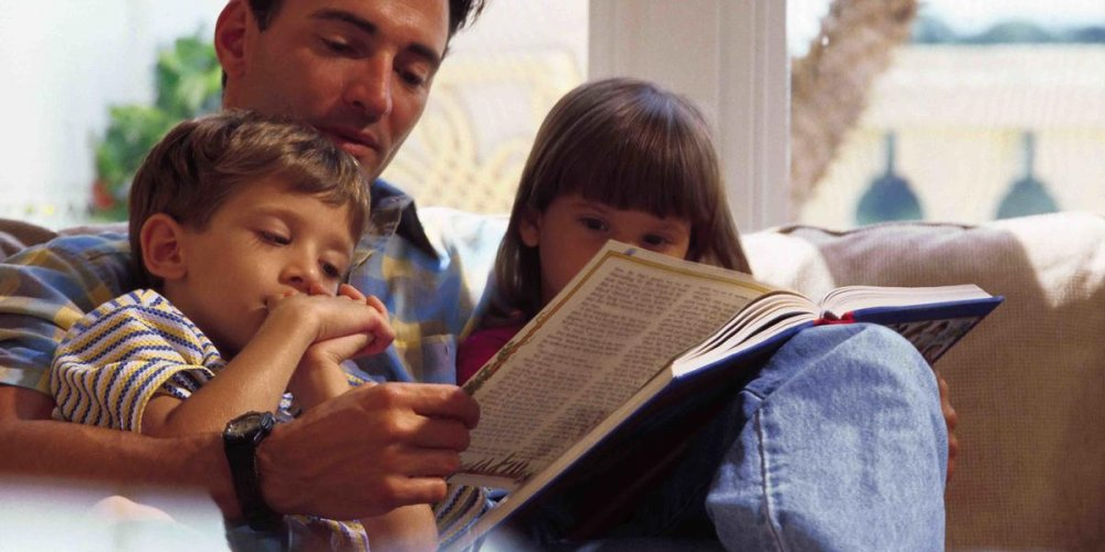Как лучше воспитывать своего ребенка?