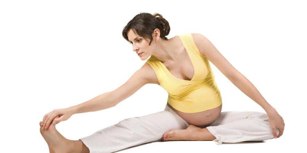 Как уменьшить неудобства при беременности