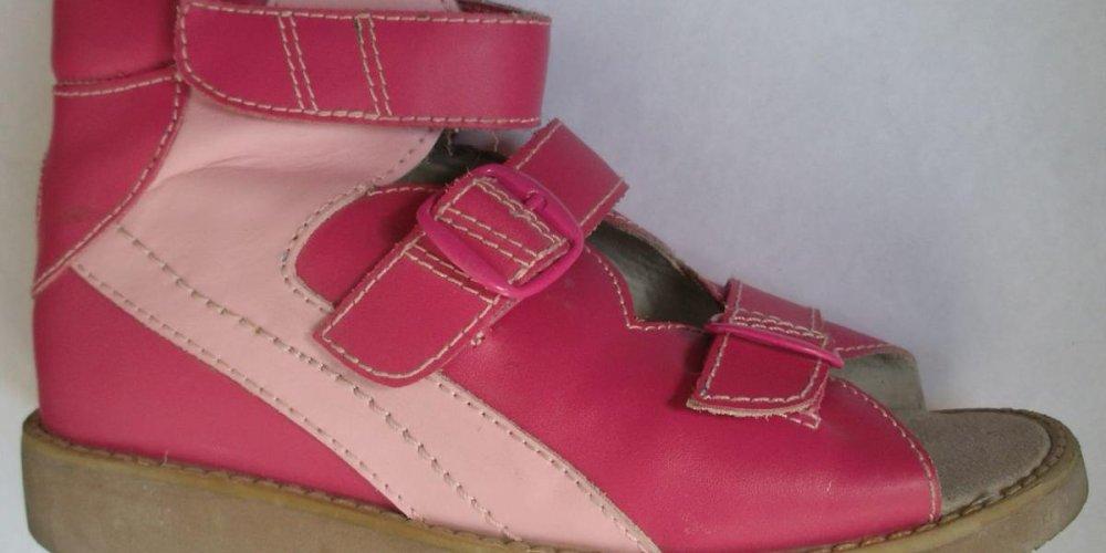 Качественная обувь – залог здоровья ног