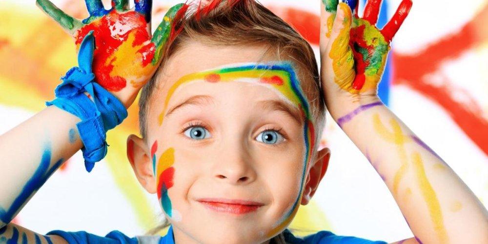 Условия для гармоничного развития ребёнка