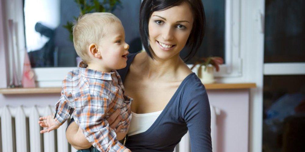 Как понять чего требует малыш