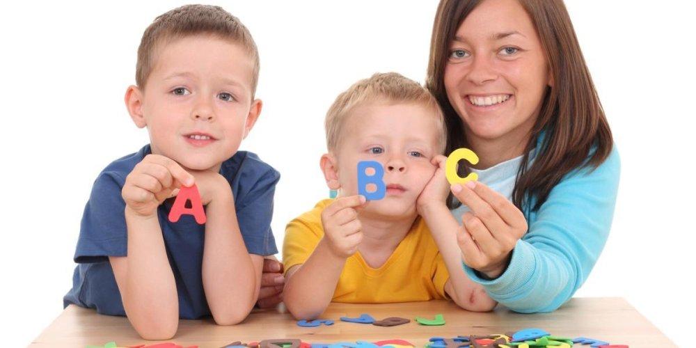Как проводить время в декрете с пользой для малыша