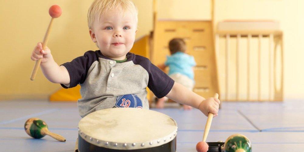 Взгляд на раннее развитие детей