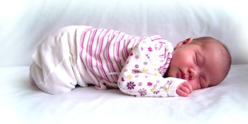 Готовим приданое для новорожденного малыша