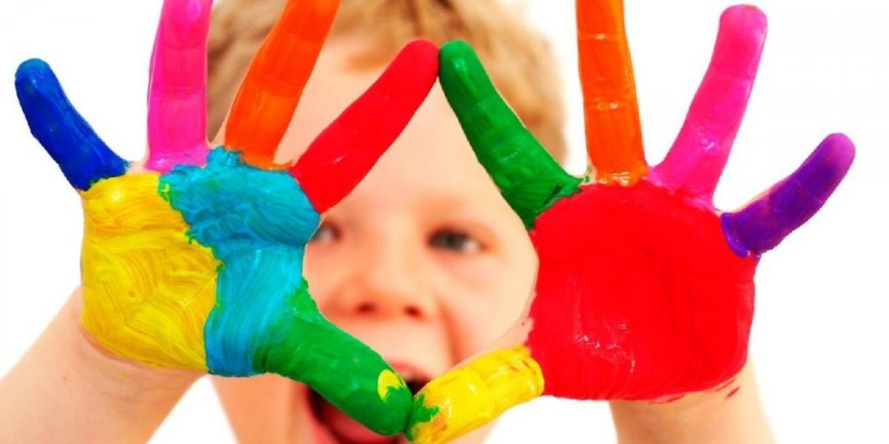 Как развивать творческие способности ребенка