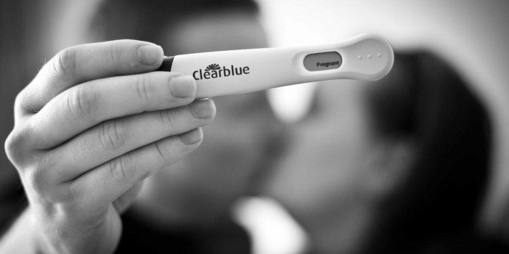 Как сообщить мужу о беременности?