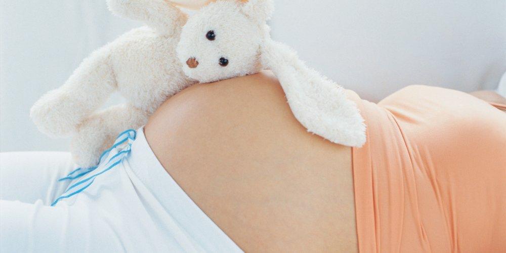 Как унять волнение беременной женщине?