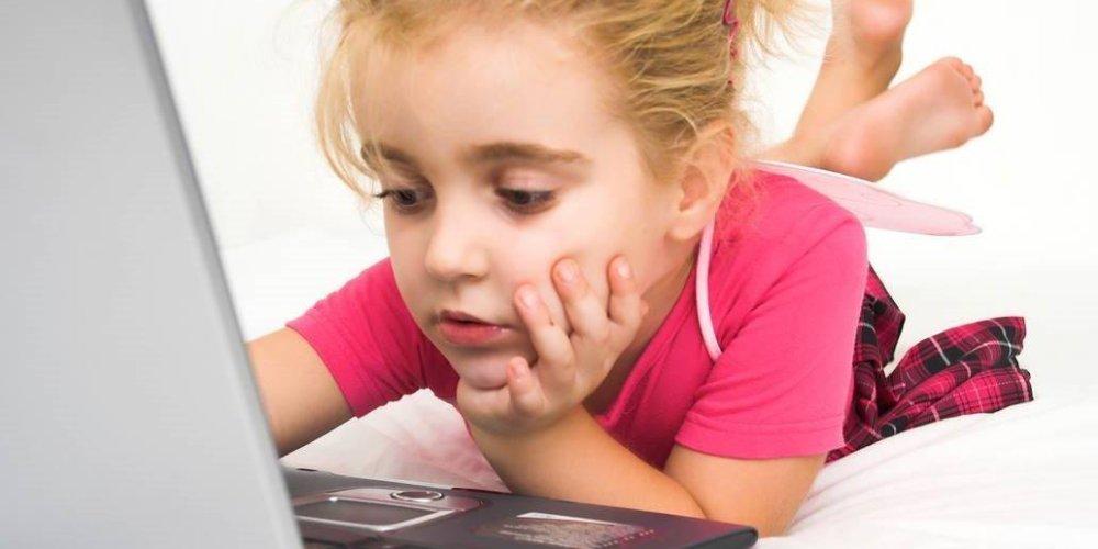 Полезные компьютерные игры для детей