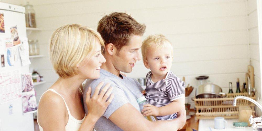 Святая обязанность матерей перед детьми